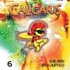 Los Caligaris - Razón