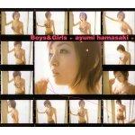 Ayumi Hamasaki - Boys & Girls