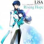 LiSA - Rising Hope (TV)