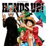 Kouta Shinzato - Hands Up! (TV)