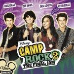 Camp Rock 2 (Léa Castel) - N'abandonne pas