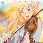 Coalamode - Nanairo Symphony (TV)