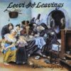 Leevi and the Leavings - Laura Jenna Ellinoora Alexandra Camilla Jurvanen