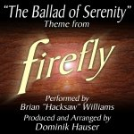 Sonny Rhodes - Ballad of Serenity (Firefly main theme)