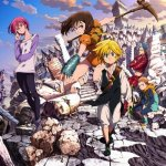 Man With A Mission - Seven Deadly Sins (TV)