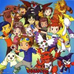 Digimon - Digimon 3