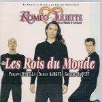 Roméo et Juliette - Les Rois du monde