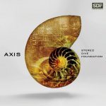 STEREO DIVE FOUNDATION - Axis