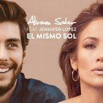 Álvaro Soler y Jennifer Lopez - El mismo sol