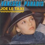 Vanessa Paradis - Joe le taxi