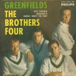 The Brothers Four - Greenfields