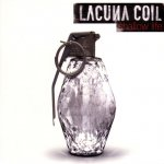 Lacuna Coil - Not Enough
