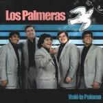 Los Palmeras - Olvídala