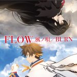 FLOW - Kaze no Uta (TV)