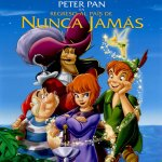 Peter Pan - Atrás