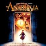 Anastasia - Una vez en diciembre