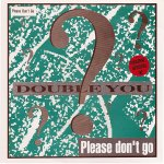 Double You - Please don't go