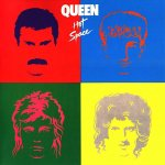 Queen - Las palabras de amor (The words of love)