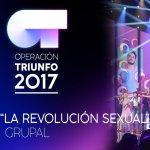 Operación Triunfo - Revolución sexual