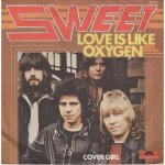 The Sweet - Love is like oxygen