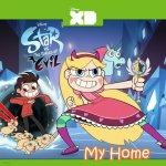 Eden Sher - My home (TV)