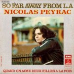 Nicolas Peyrac - So far away from LA