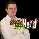 Kyle Justin - The Angry Video Game Nerd Intro