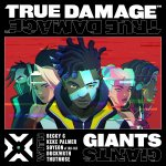 True Damage ft. Becky G, Keke Palmer, SOYEON, DUCKWRTH, Thutmose - GIANTS
