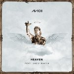 Avicii ft Chris Martin - Heaven