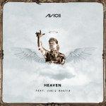 Avicii ft Chris Martin - Heaven