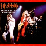 Def Leppard - Bringin' On A Heartbreak
