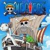One Piece - Algún día lo encontraré