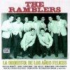 Los Ramblers - El rock del mundial