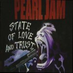 Pearl Jam - State Of Love And Trust (Unnpluged)