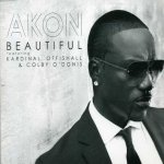 Akon feat. Colby O'Donis & Kardinal Offishall - Beautiful