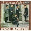 Los Apson - Fue en un café